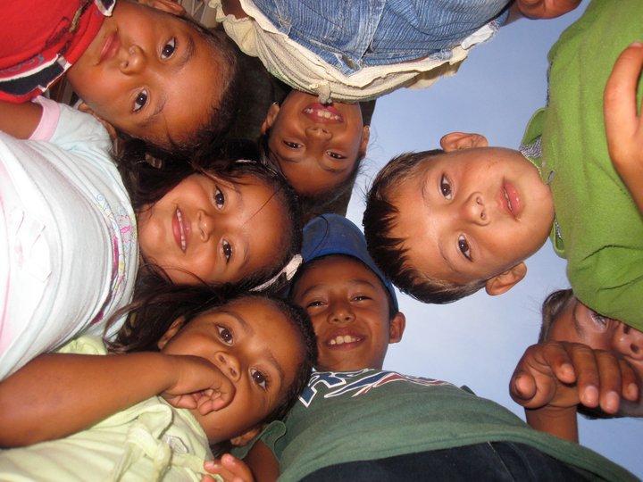 NicarAGUA International Development Project