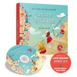 Libro-CD 'Canciones y Palabras'