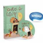 DVD 'Sonidos que cuentan'
