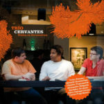 CD 'Música en Iberoamérica'